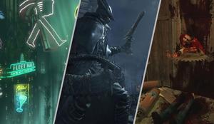 جهانهای سخنگو؛ چگونه بازیها با طراحی مرحله داستان میگویند