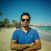 Arash Hemmat