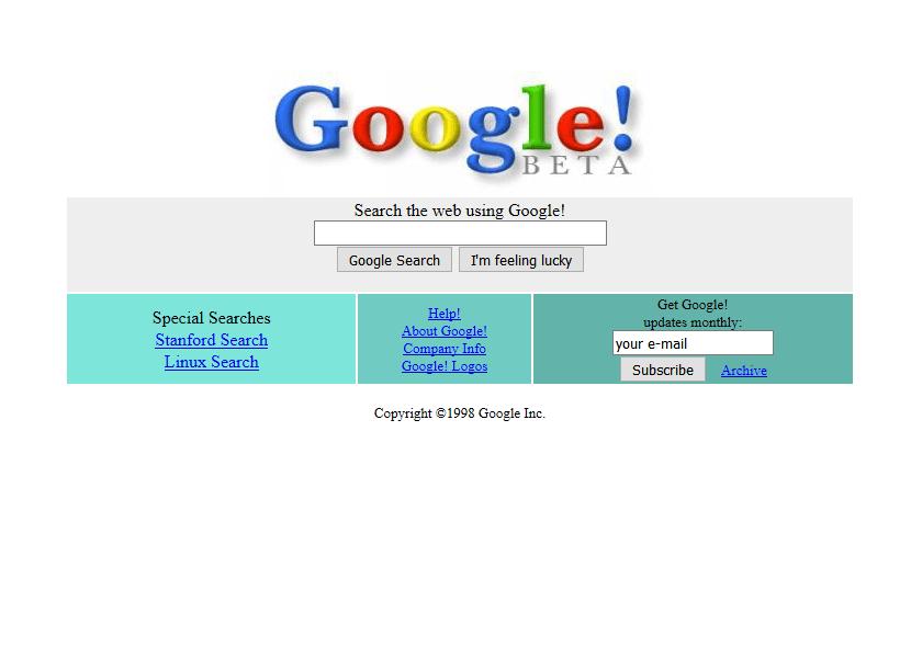 سئو در 2020 ، seo in 2020 ، google in 2020