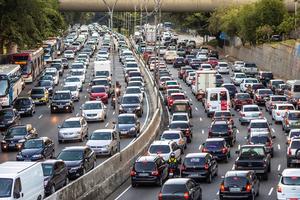 چگونه افزودن یک راه میتواند ترافیک را بدتر کند؟ یا تناقض بریس چیست؟