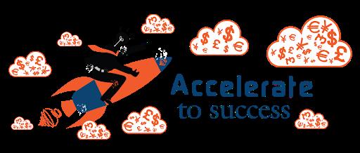 نوآوری باز به واسطه ی اجرای دوره های شتابدهی درون سازمانی یا شتابدهی سازمانی