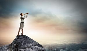 چشم انداز داشتن در زندگی به چه معناست و چرا باید چشم انداز داشته باشیم؟