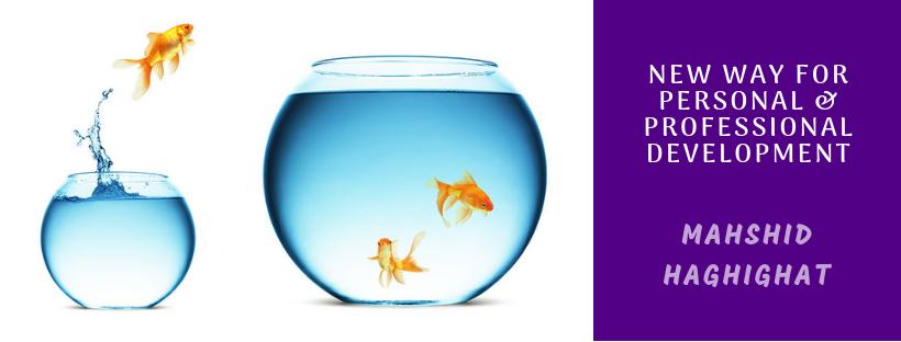 روشی نو و موثر برای کسانی که دغدغهی رشد فردی و حرفهای دارند