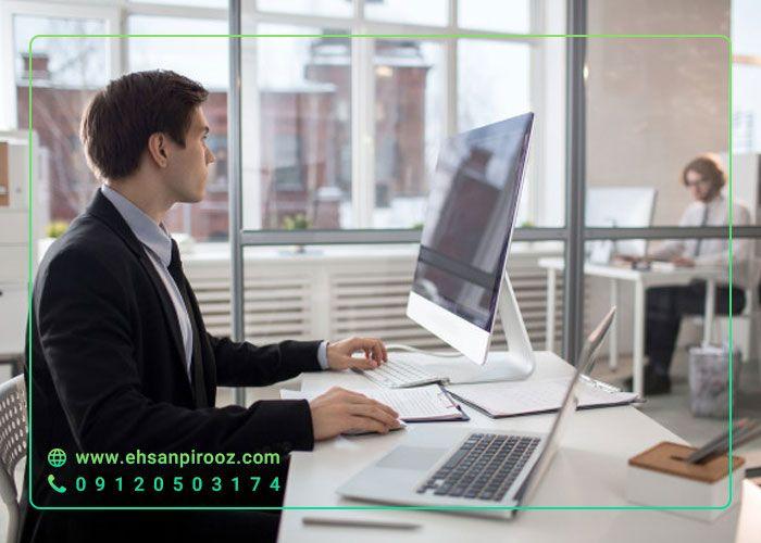 وظایف اصلی مشاور فروش چیست؟