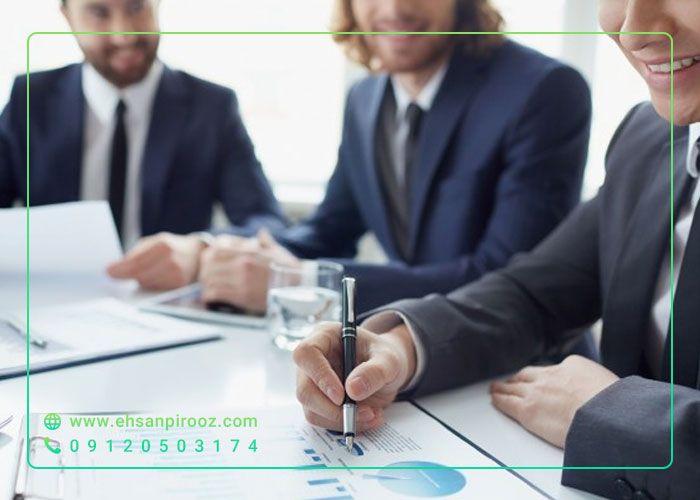 دلایل اصلی ایجاد جدول رده بندی فروش چیست؟