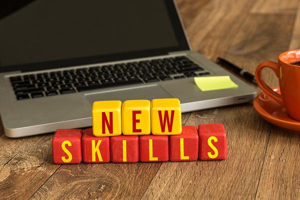 7 مزیت یادگیری یک مهارت جدید