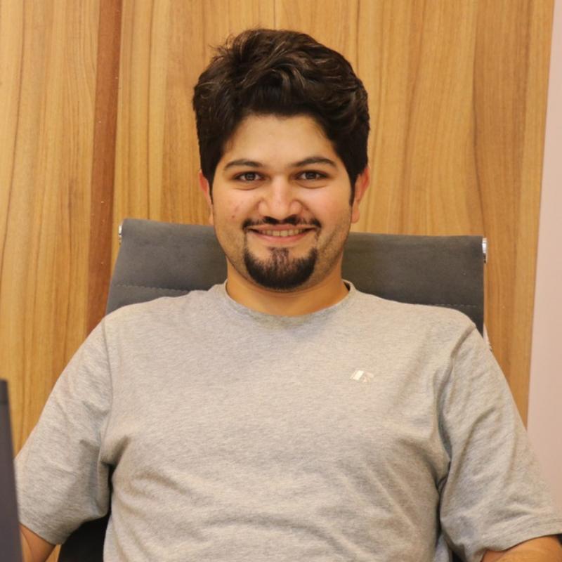 Nima Estakhri | نیما استخری