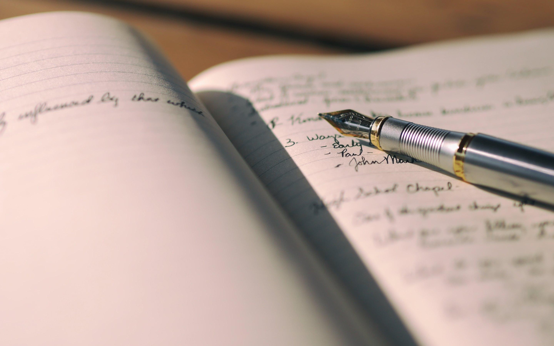 چرا می نویسم؟