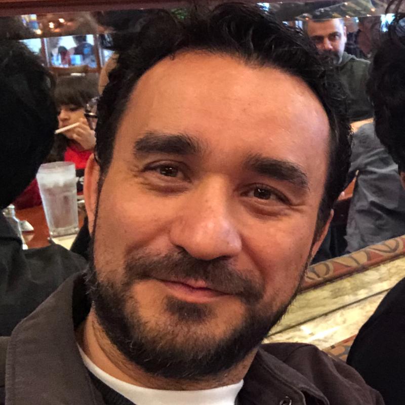 رامین موسوی