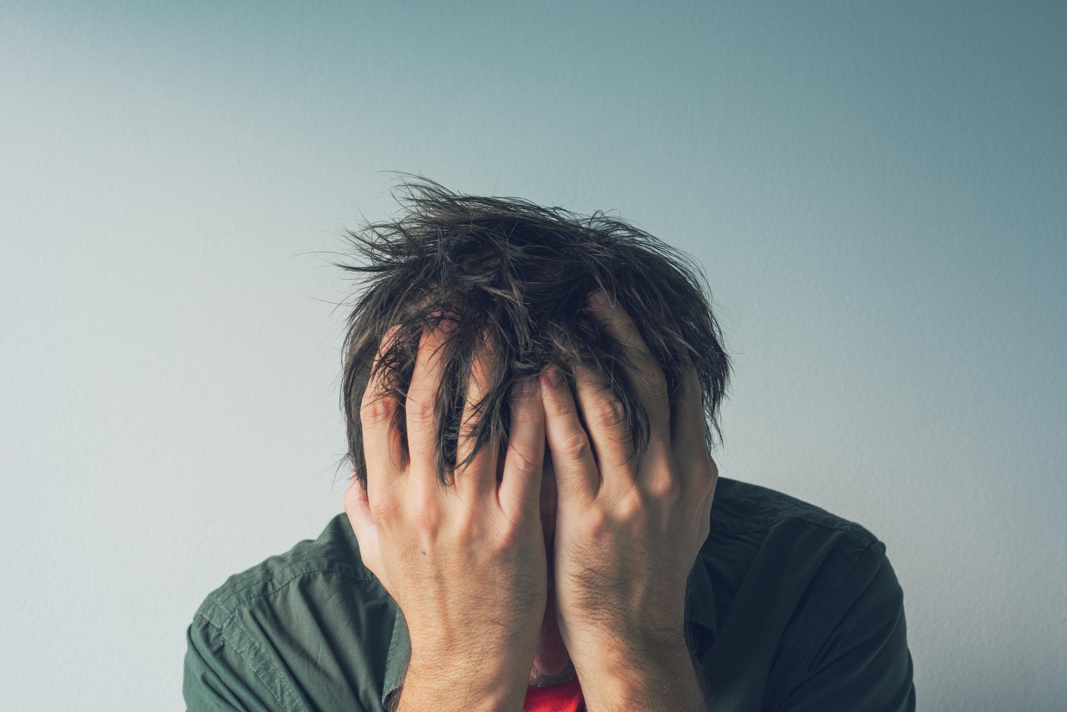خجالت و شرم پس از حسادت، از خود حسادت خطرناک تر است! 😥