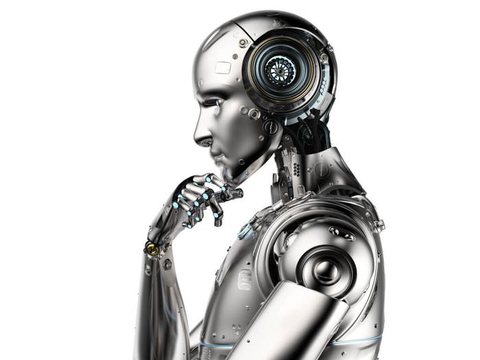 آینده بشریت و ربات ها، ترس و حقیقت...