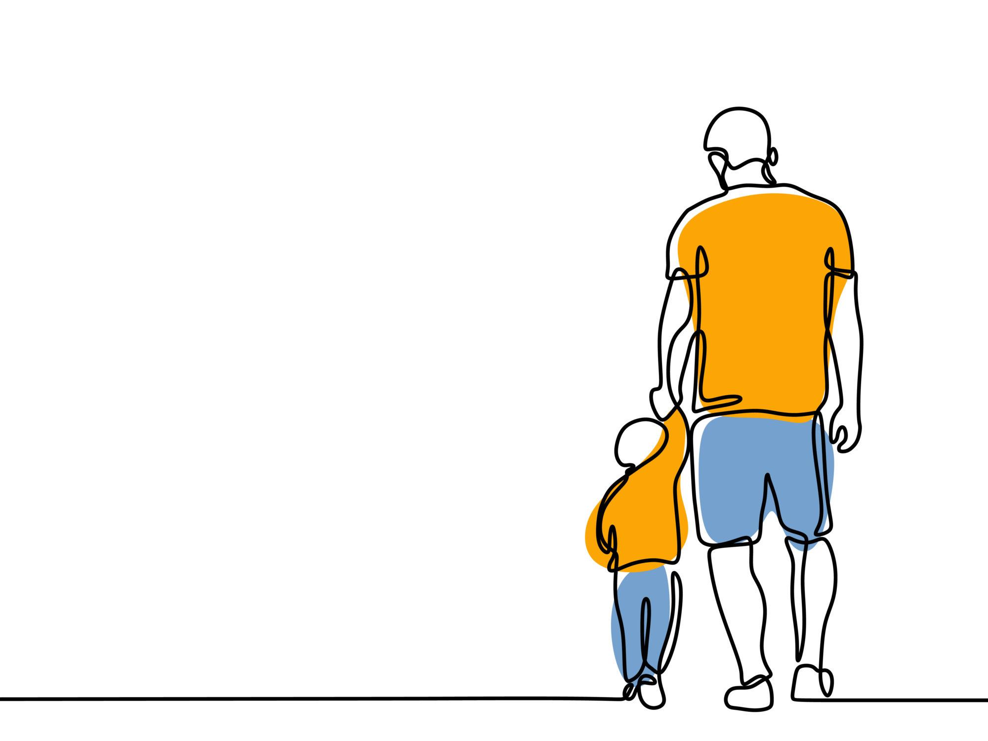 تجربههای یک پدر- قسمت اول