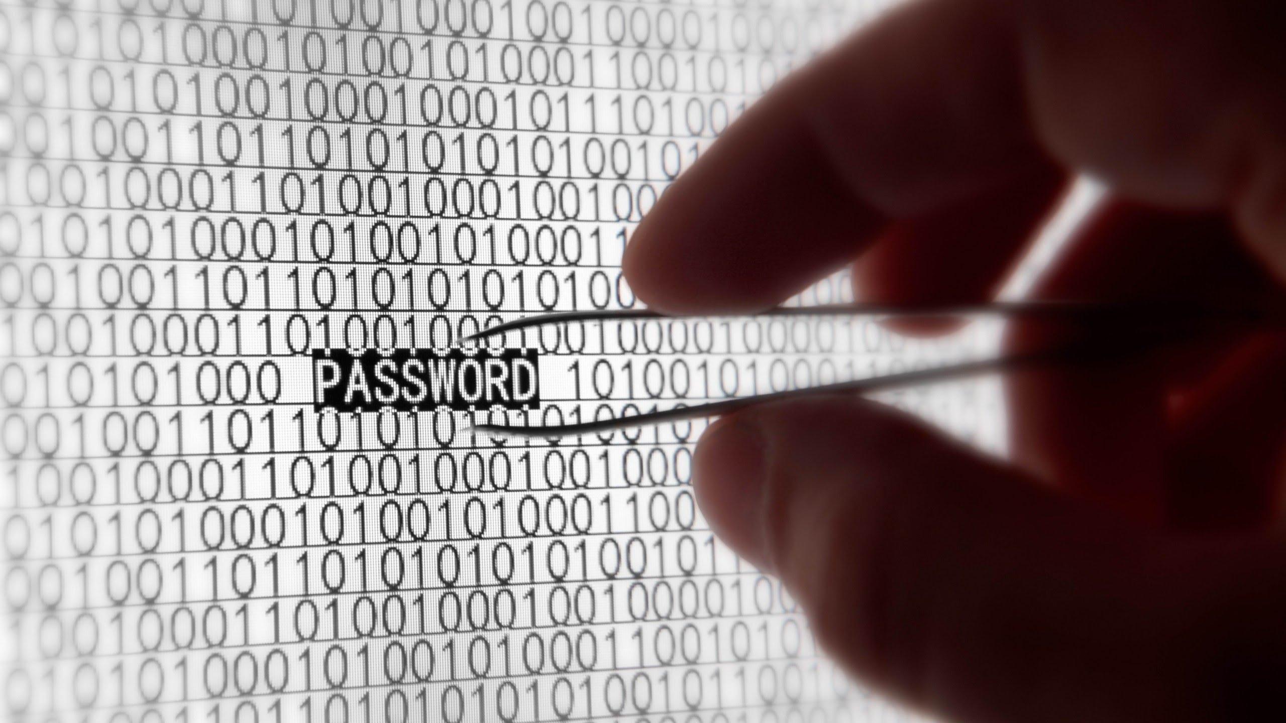 رمزهای کاربرها رو امن ذخیره کنید!