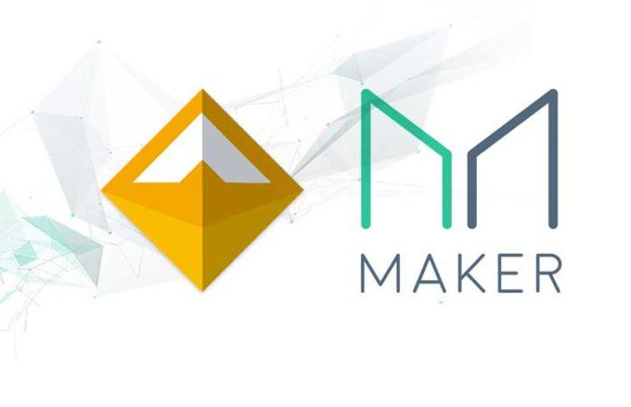 بررسی پروژه Maker و DAI