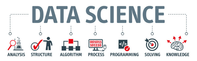 چگونه یادگیری علم داده را شروع کنیم؟
