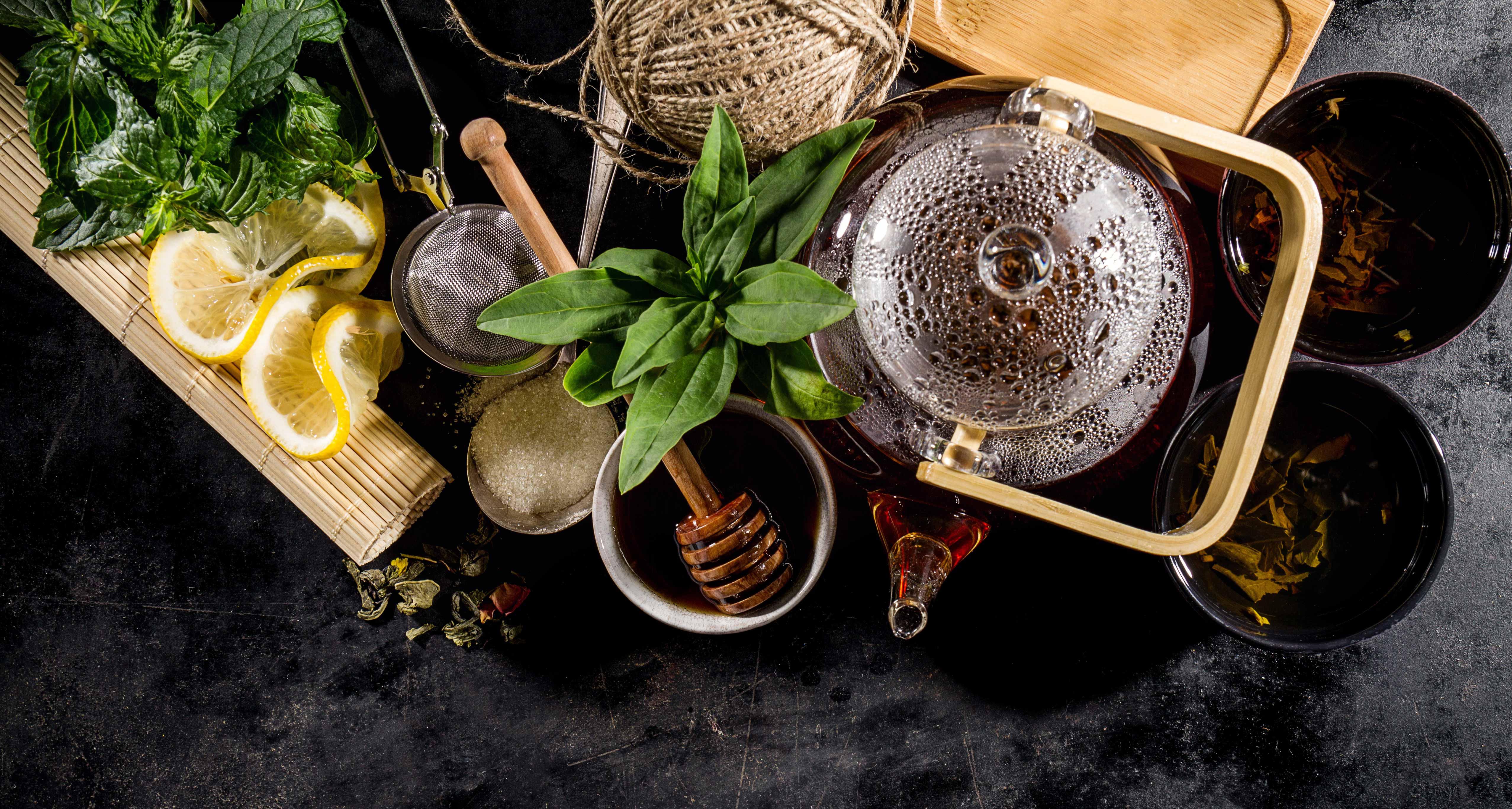 چای حرفهای دم کنید؛(گزارشی از مسابقات چای+نکات و رسپیها)