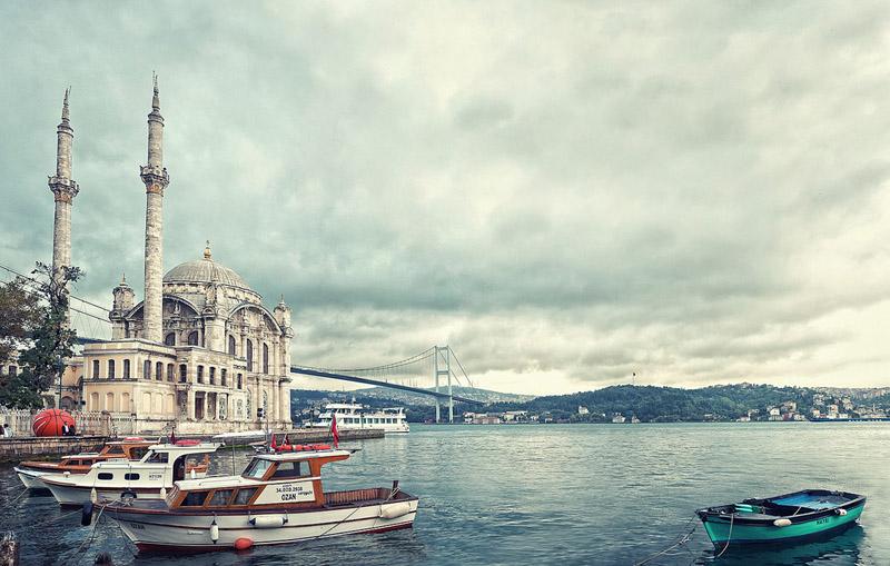 ۹ تفریح مجانی در استانبول