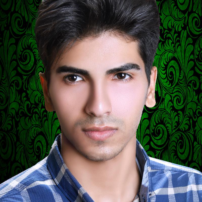 AmirHossein Taheri