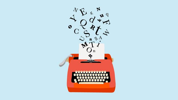 نوشتن سخته !؟