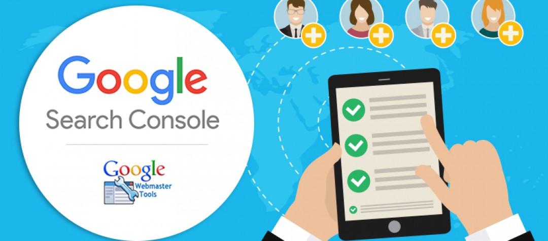 بهبود سئو سایت به کمک کنسول جستجوی گوگل