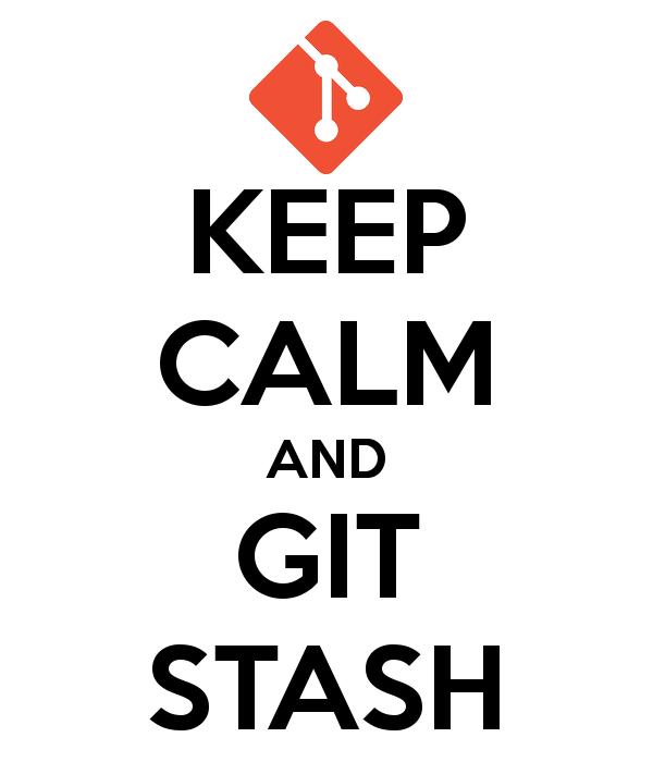 همه امکانات دستور Git Stash