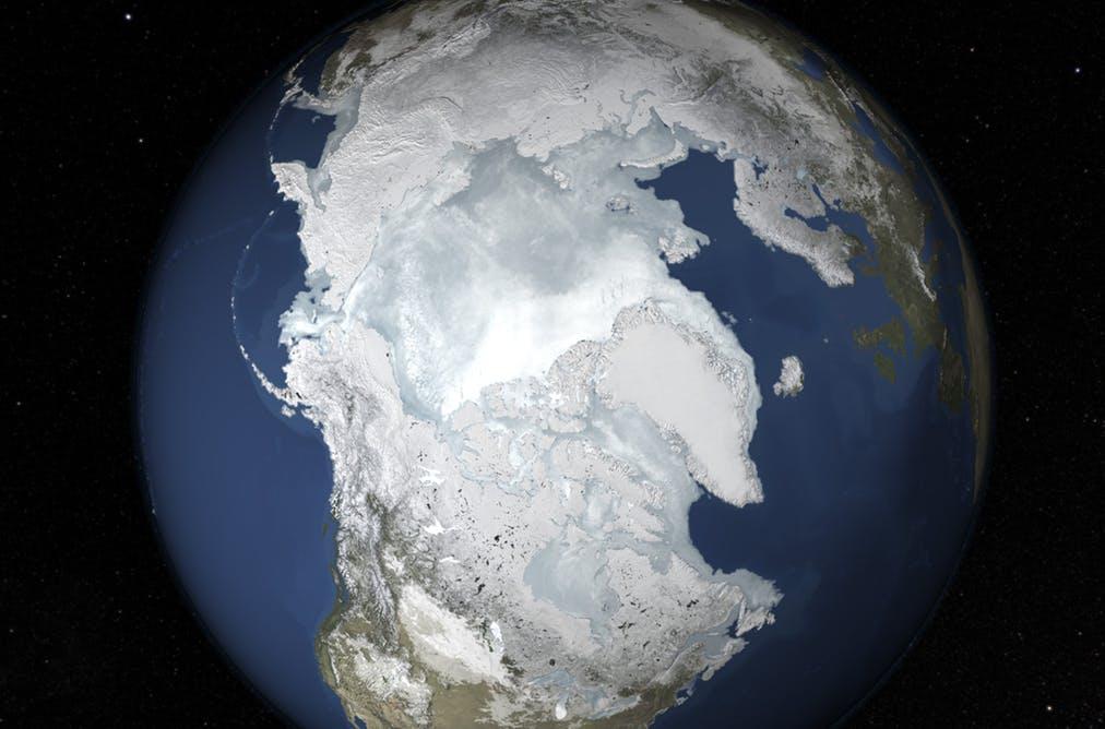 نظریه عصر یخبندان