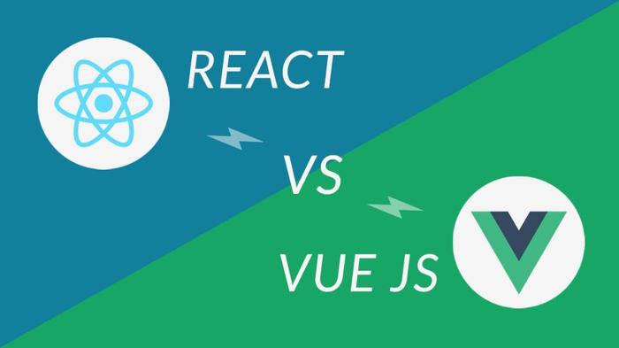 چرا می گوییم Vue از React کامل تر است؟