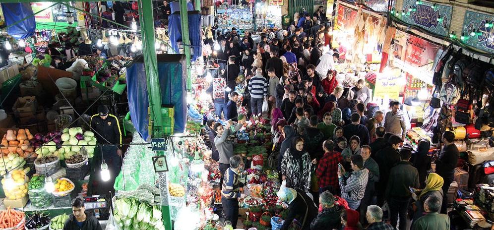 چگونه در شب عید خرید کنیم؟