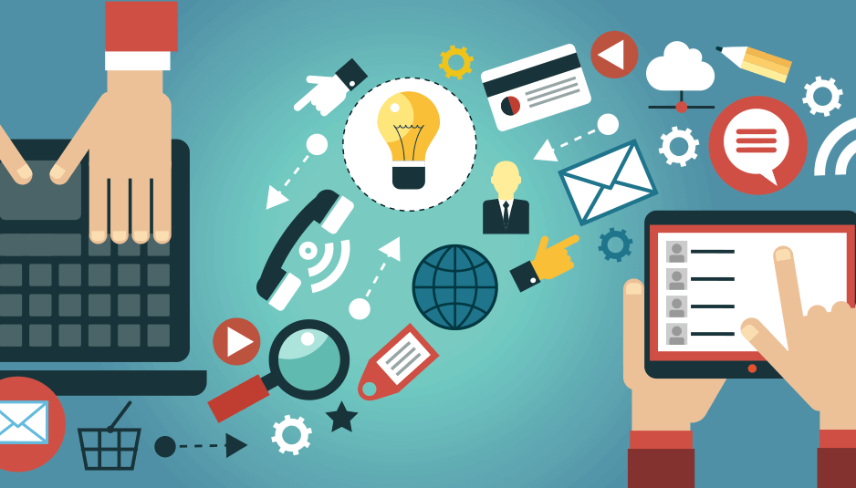 کارشناس تولید محتوا، کپی رایتر و کارشناس دیجیتال مارکتینگ چه تفاوتی با هم دارند؟
