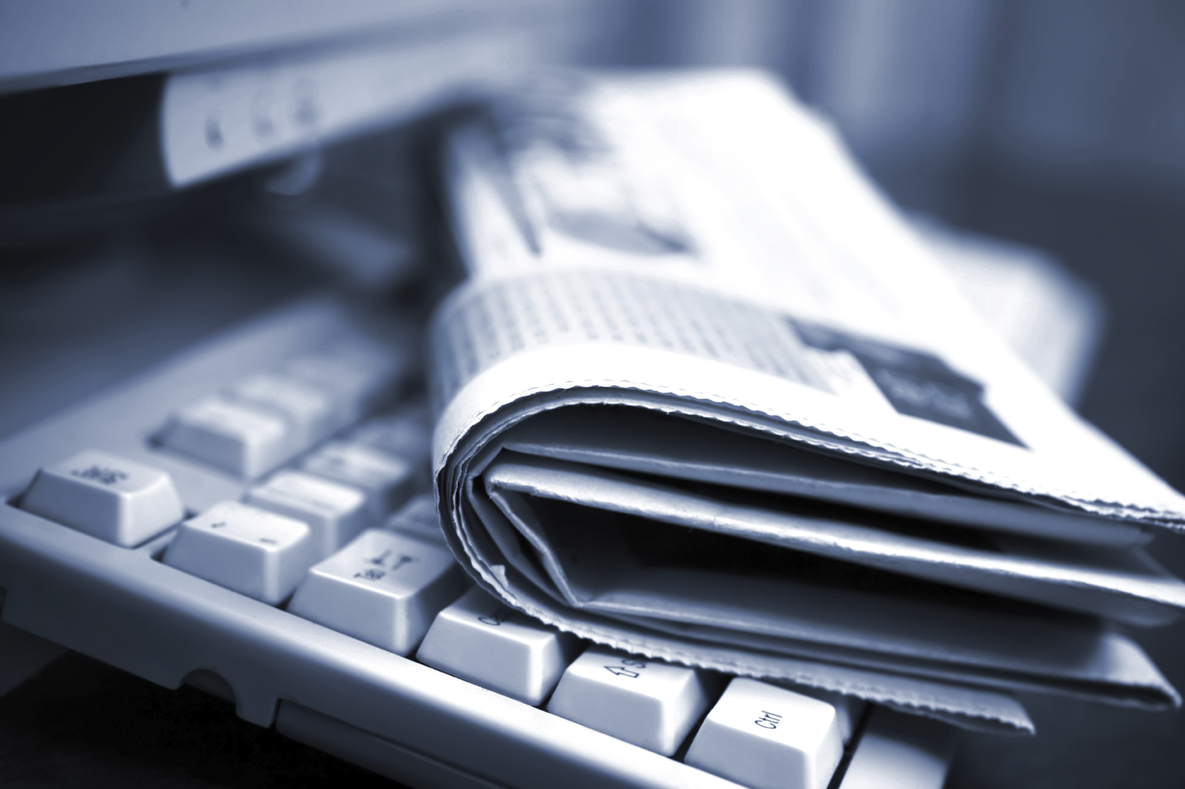 داستان روزنامه نگاری که از دنیای محتوا سر در آورد