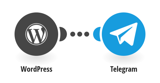 یک نکته ظریف در خصوص توسعه بات تلگرام همراه با وردپرس!