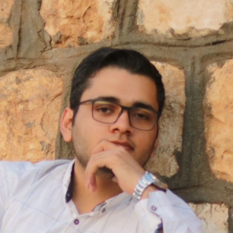 پیمان محمدی