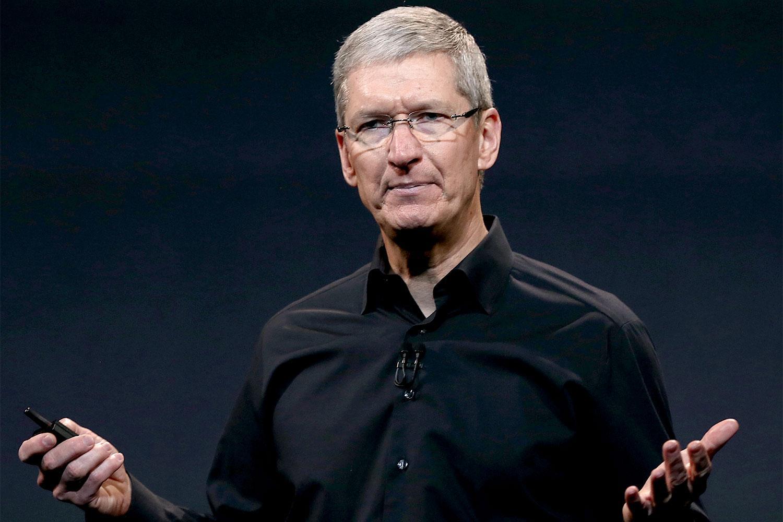 ۲۱ شهریور منتظر آیفون جدید اپل باشید