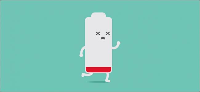 ۱۰ راه طلایی و ساده برای فرار از خالی شدن باتری گوشی های هوشمند