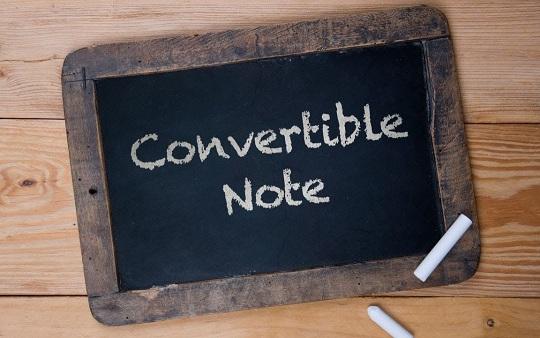 وام قابل تبدیل به سهام (Convertible Note) چیست و چه مزایایی دارد؟