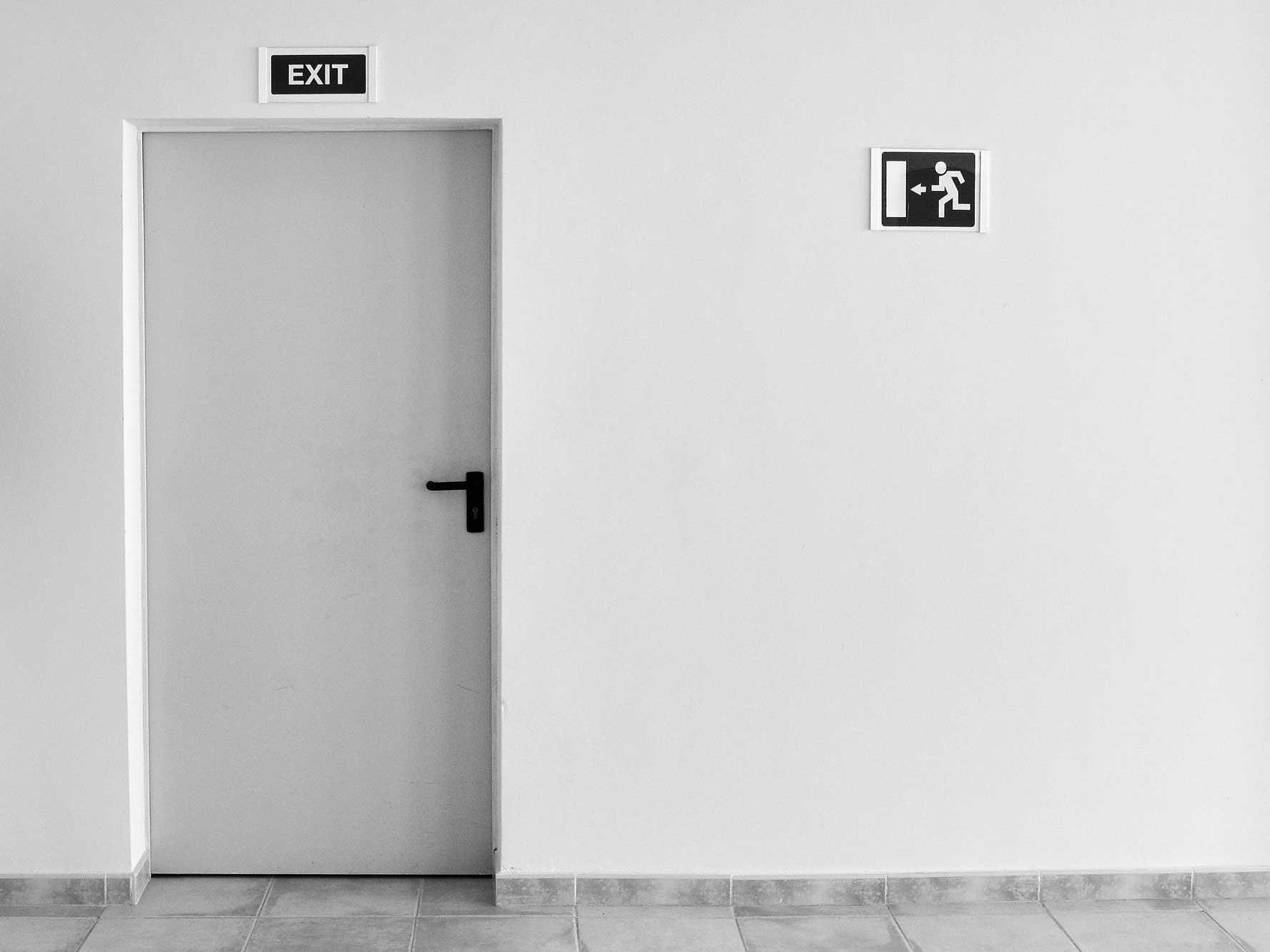 گزینههای محدود خروج از استارتاپ (Exit) برای سرمایه گذاران خطر پذیر و بنیان گذاران