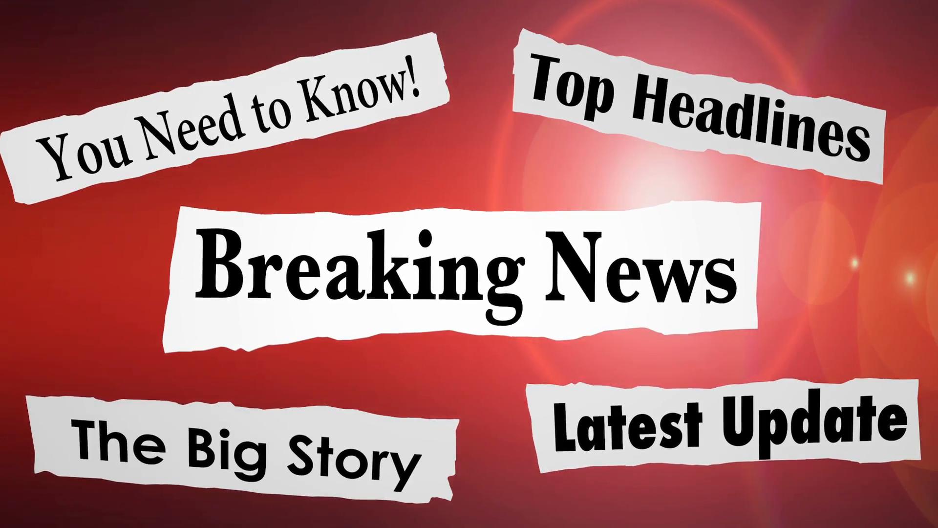 به اهمیت هر خبر فکر کنید