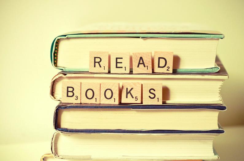 زیاد بخوانید