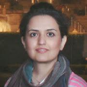 Mahssa Mohegh