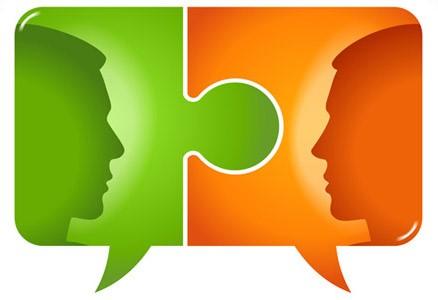 چه موقع ارتباط پیامی یک کسب و کار با مشتری افزایش می یابد؟