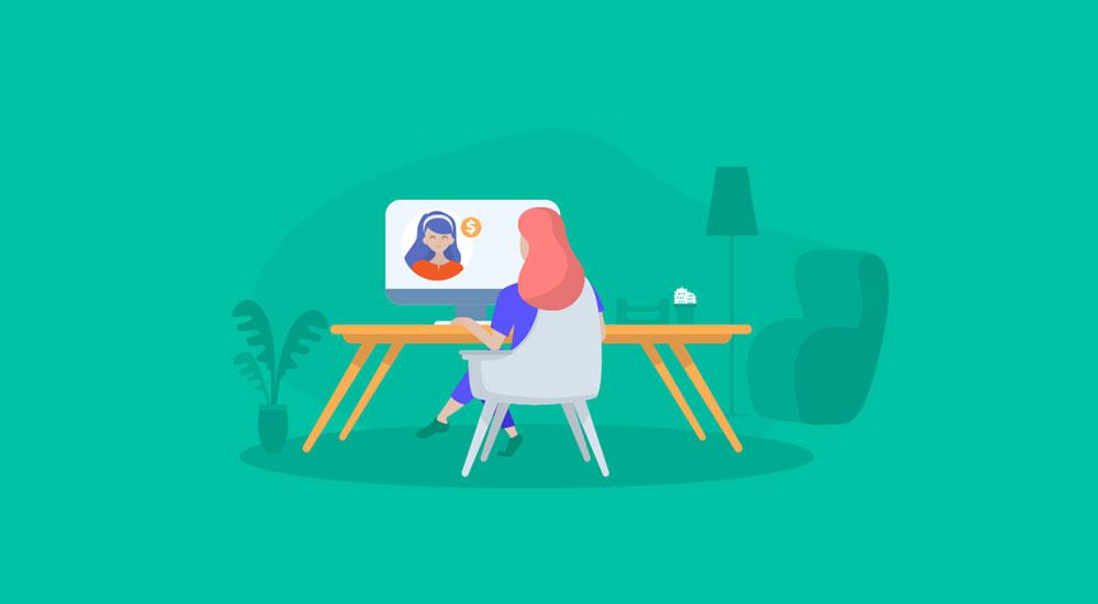 کسب و کار خانگی آنلاین خود را راهاندازی کنید