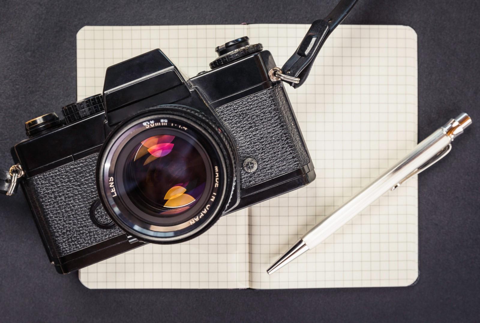۷ راهکار برای عکاسی از محصول برای صاحبان فروشگاه اینترنتی