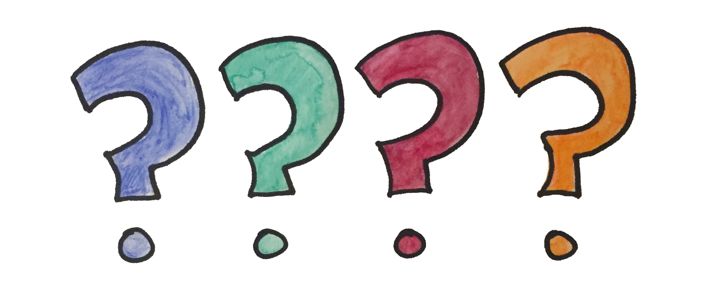 سوالات ذهنی زیادتر، شناخت بهتر