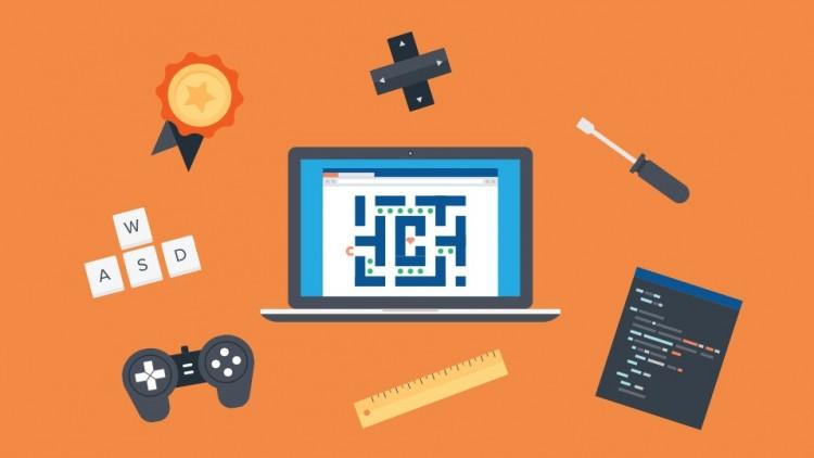 طراحی وتوسعه بازی با  HTML5  قسمت 1