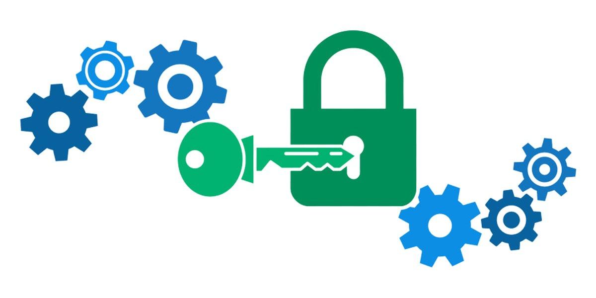 راهاندازی رمزگذاری BitLocker در ویندوز