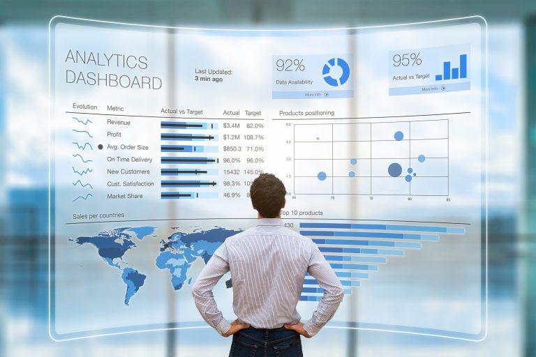 اهمیت داده کاوی در کاهش نرخ  ریزش مشتریان کسب و کار