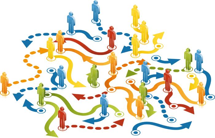 نقش بکار گیری عنصر دانش در نرم افزار های مدیریت ارتباط با مشتری