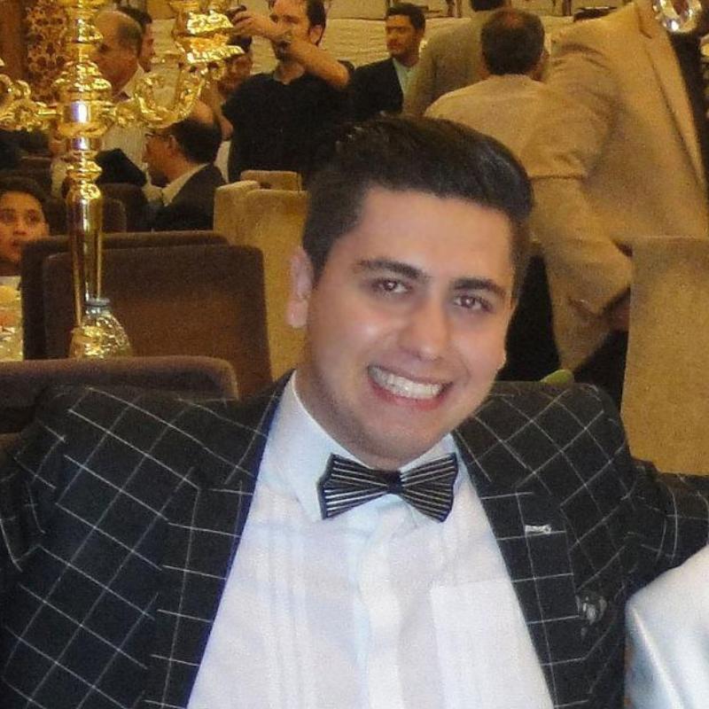 Touraj Aminfar