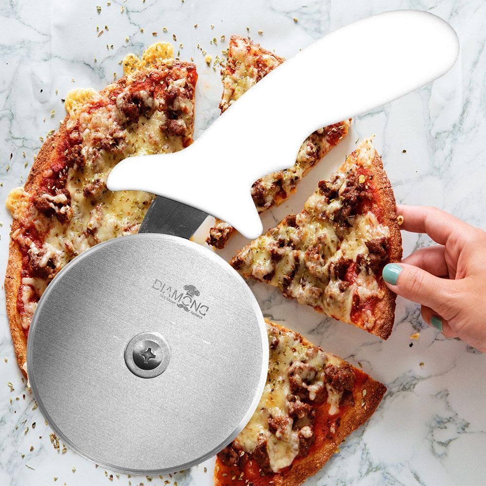 پیتزا بر