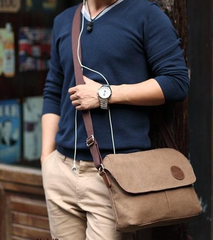 کیف رسمی و اداری مردانه